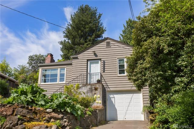 12335 23rd Ave NE, Seattle, WA 98125 (#1294460) :: Ben Kinney Real Estate Team