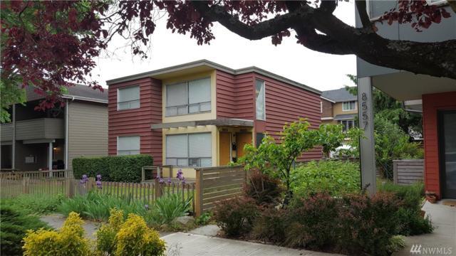 8553 Interlake Ave N, Seattle, WA 98103 (#1294466) :: Icon Real Estate Group