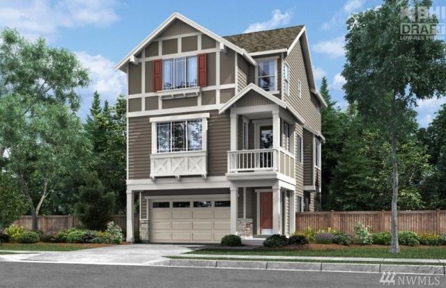 127 210th St SW #6, Lynnwood, WA 98036 (#1294468) :: Ben Kinney Real Estate Team