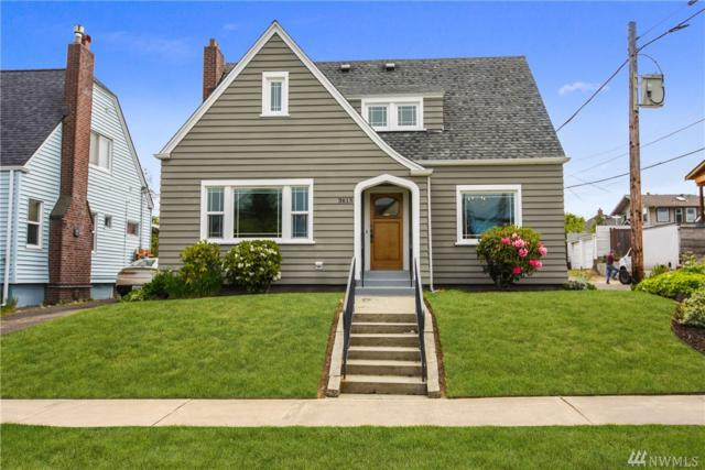 3615 N Proctor St, Tacoma, WA 98407 (#1294479) :: Homes on the Sound