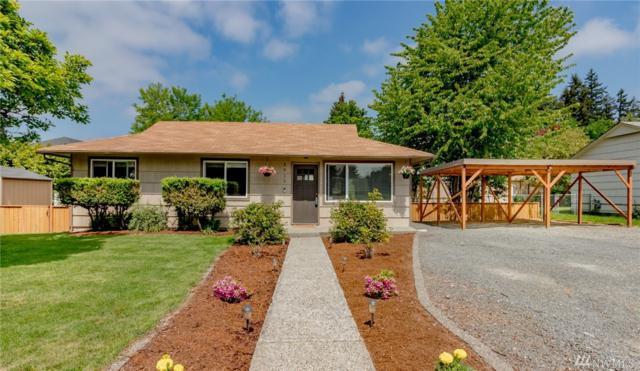 3912 NE 23rd Place, Renton, WA 98056 (#1294488) :: Homes on the Sound