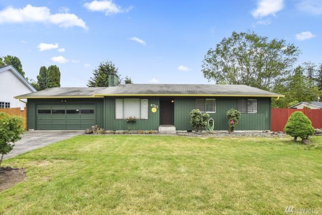 4313 Pennsylvania St, Longview, WA 98632 (#1294504) :: Homes on the Sound