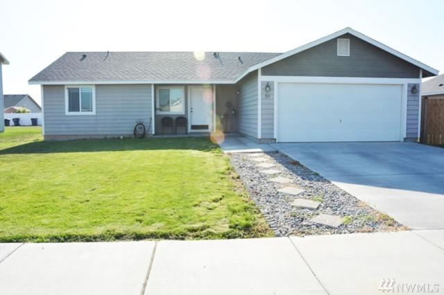 715 1st Ave NE, Quincy, WA 98848 (#1294536) :: Morris Real Estate Group