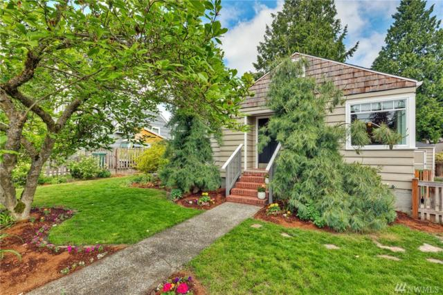 3544 NE 87th St, Seattle, WA 98115 (#1294546) :: The DiBello Real Estate Group