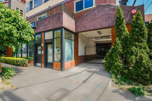 7350 15th Ave NW C, Seattle, WA 98117 (#1294553) :: The DiBello Real Estate Group