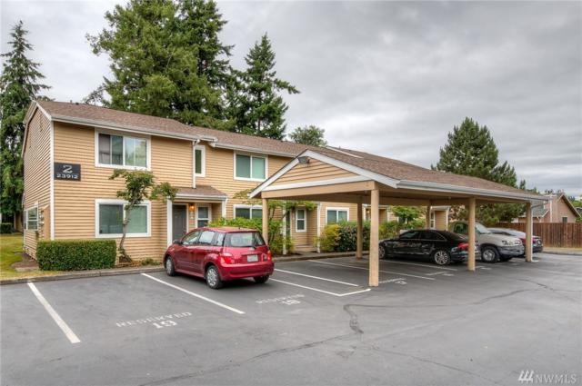 23911 12th Place S #2403, Des Moines, WA 98198 (#1294567) :: McAuley Real Estate