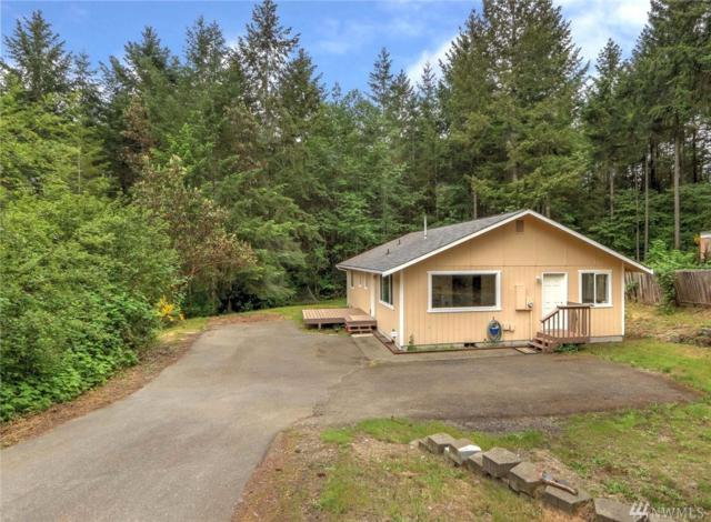 501 NE Larson Blvd, Belfair, WA 98528 (#1294585) :: Morris Real Estate Group