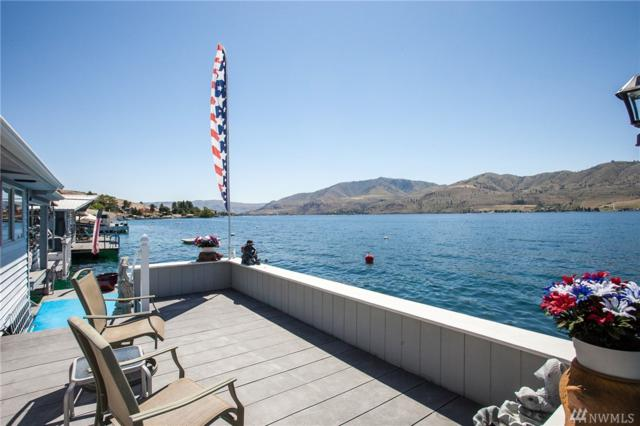 383 Sr 150, Chelan, WA 98816 (#1294594) :: Homes on the Sound
