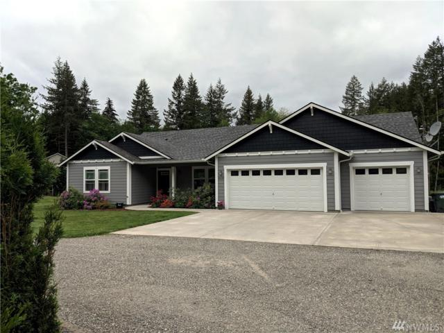 14235 Englund Lane SW, Tenino, WA 98589 (#1294596) :: Real Estate Solutions Group