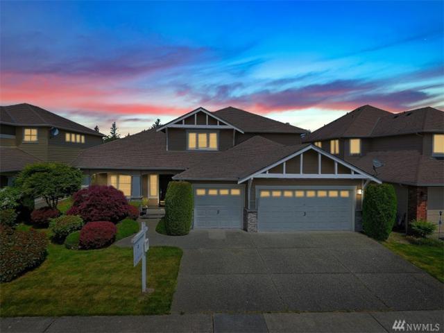 24232 E Main Dr, Sammamish, WA 98074 (#1294597) :: The DiBello Real Estate Group