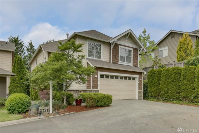 22718 SE 12th Place, Sammamish, WA 98075 (#1294627) :: Real Estate Solutions Group