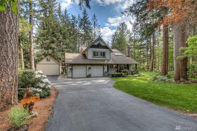 23819 SE 33rd St, Sammamish, WA 98029 (#1294647) :: The DiBello Real Estate Group