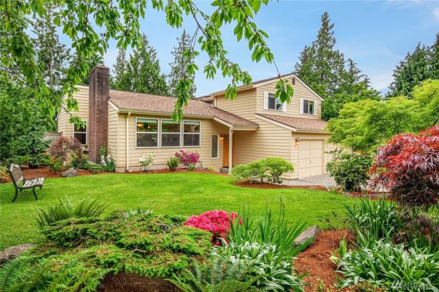 695 Kalmia Place NW, Issaquah, WA 98027 (#1294653) :: Homes on the Sound