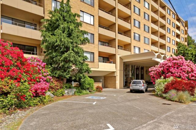 4545 Sand Point Wy NE #804, Seattle, WA 98105 (#1294659) :: Homes on the Sound
