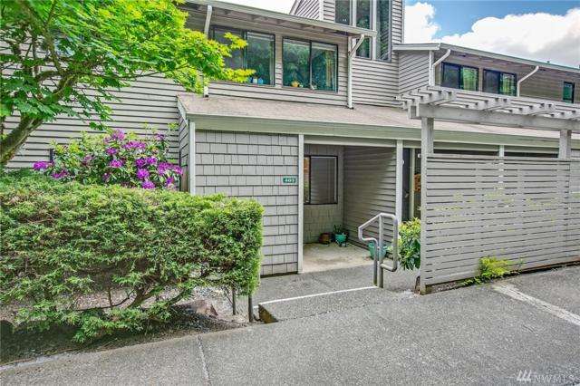 9918 NE 144th Lane #403, Kirkland, WA 98034 (#1294664) :: Icon Real Estate Group