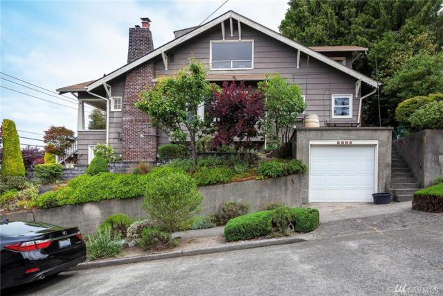 5202 Greenwood Ave N 1-2, Seattle, WA 98103 (#1294670) :: Real Estate Solutions Group