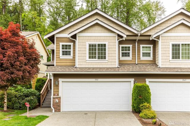 1061 215th Place SE, Bothell, WA 98021 (#1294677) :: The DiBello Real Estate Group