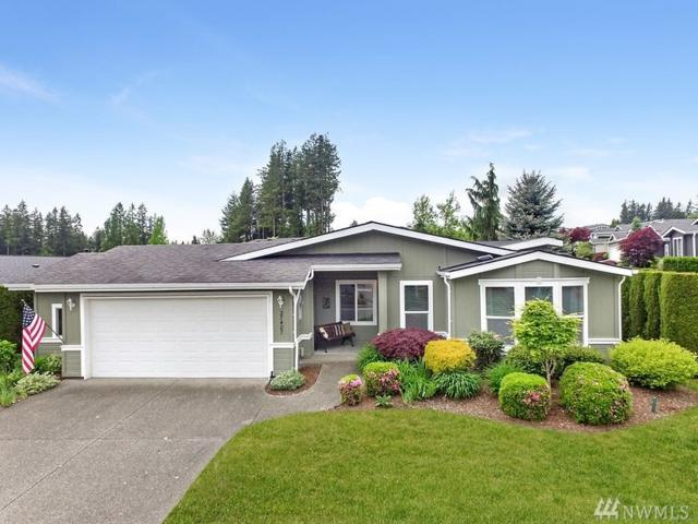 27407 219th Place SE #88, Maple Valley, WA 98038 (#1294688) :: Kwasi Bowie and Associates