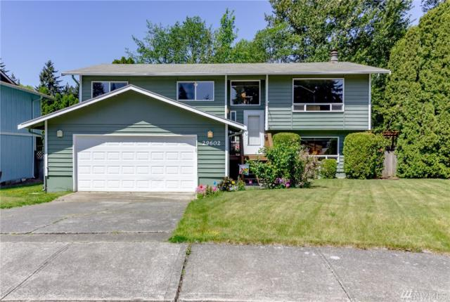 29602 39th Place S, Auburn, WA 98001 (#1294694) :: Morris Real Estate Group