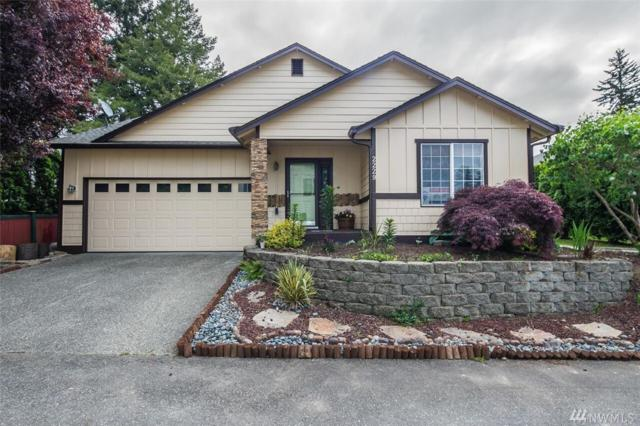 2229 107th St SE, Everett, WA 98208 (#1294698) :: Ben Kinney Real Estate Team