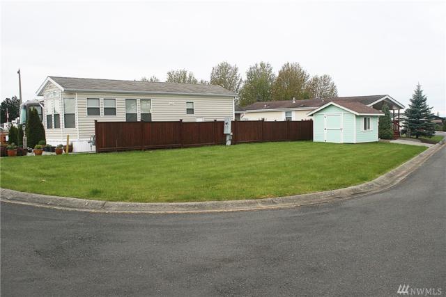 4751 Birch Bay Lynden Rd Lot #60, Blaine, WA 98230 (#1294707) :: Ben Kinney Real Estate Team