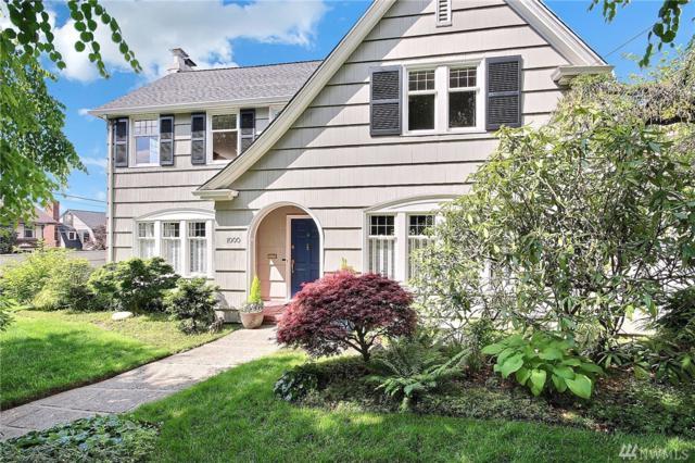1000 E Blaine St, Seattle, WA 98102 (#1294719) :: Ben Kinney Real Estate Team