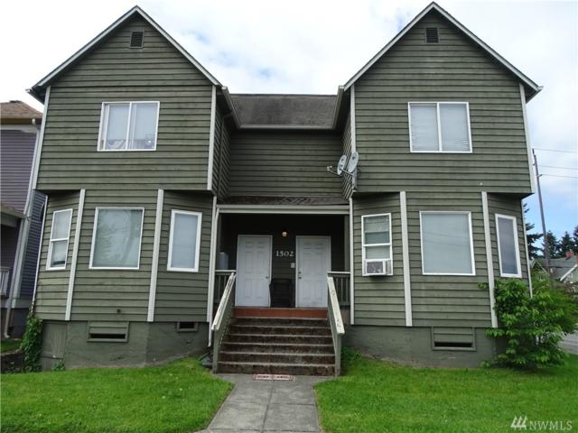 1502 S M St, Tacoma, WA 98405 (#1294720) :: Homes on the Sound