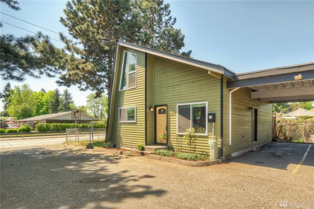1551 8th St NE A, Auburn, WA 98002 (#1294737) :: Kwasi Bowie and Associates