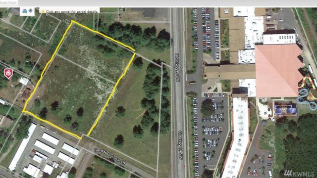 0-XX Grand Mound Wy, Centralia, WA 98531 (#1294743) :: Icon Real Estate Group