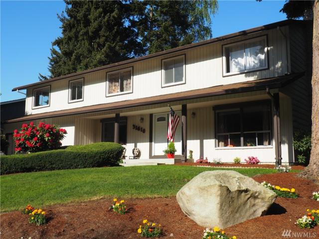 31610 42nd Ave SW, Federal Way, WA 98023 (#1294756) :: Homes on the Sound