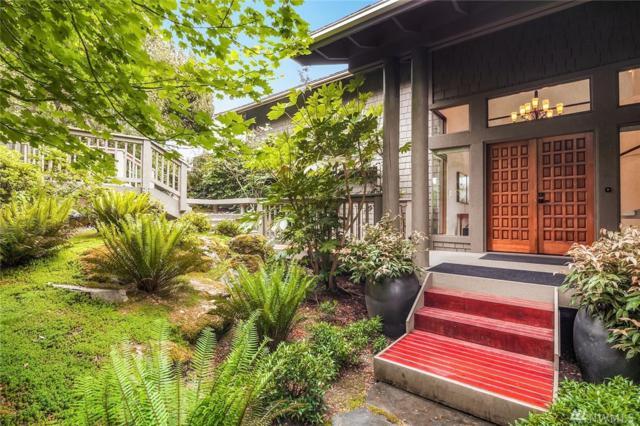 3763 112th Ave NE, Bellevue, WA 98004 (#1294774) :: Homes on the Sound