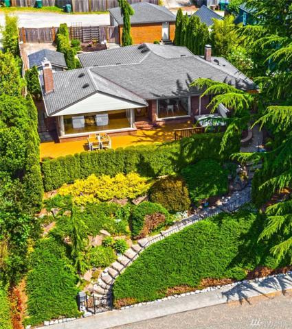 12060 N Palantine Ave N, Seattle, WA 98133 (#1294778) :: Morris Real Estate Group