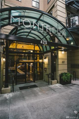 425 Vine St #706, Seattle, WA 98121 (#1294780) :: The DiBello Real Estate Group