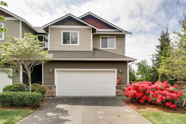 4118 148th St SW A4, Lynnwood, WA 98087 (#1294782) :: Morris Real Estate Group