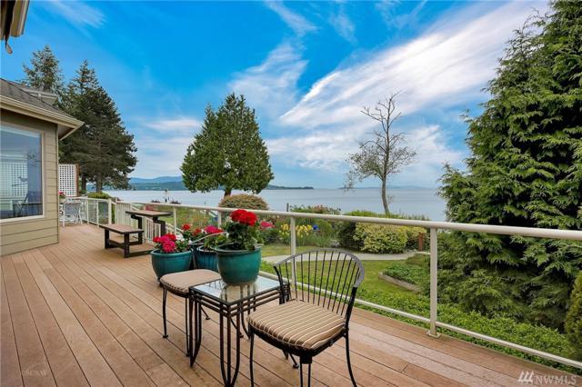 3149 Sunset Wy, Ferndale, WA 98248 (#1294804) :: Morris Real Estate Group