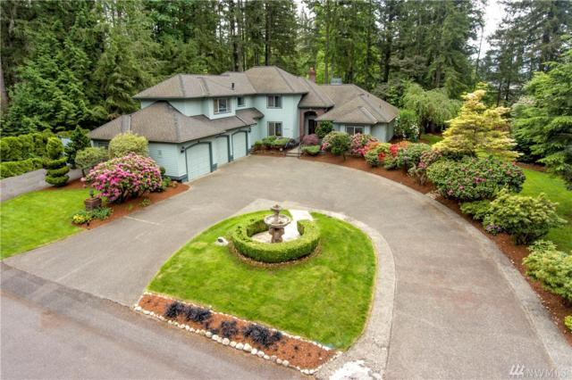 24319 SE 256th St, Maple Valley, WA 98038 (#1294819) :: Kwasi Bowie and Associates