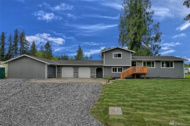 15321 79th St NE, Lake Stevens, WA 98258 (#1294845) :: Kwasi Bowie and Associates