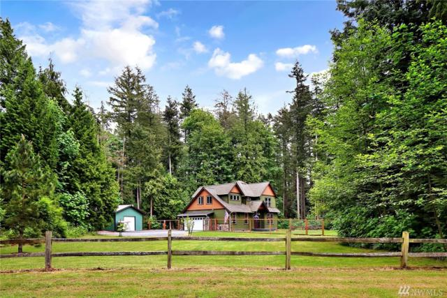 2885 Colebrooke Lane, Custer, WA 98240 (#1294897) :: Homes on the Sound