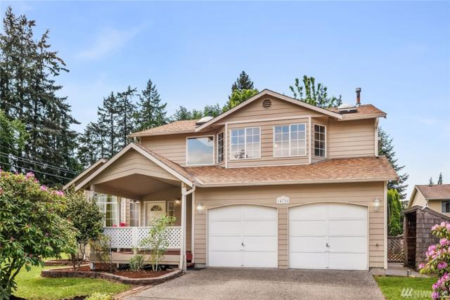 14728 55th Place W, Edmonds, WA 98026 (#1294910) :: The Torset Team