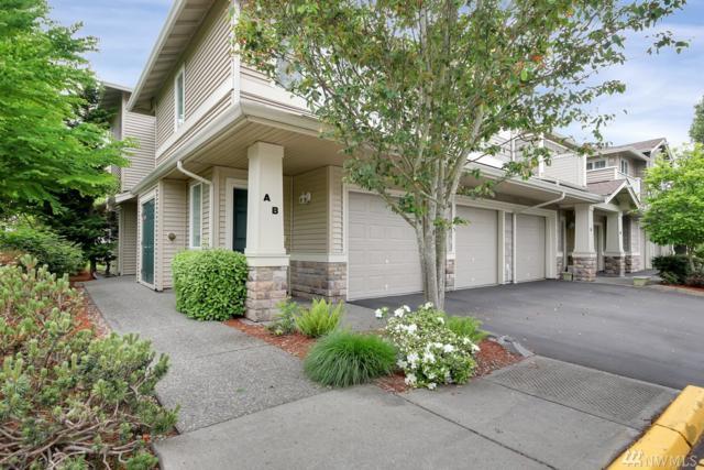 6121 Hazel Ave SE A, Auburn, WA 98092 (#1294924) :: Better Homes and Gardens Real Estate McKenzie Group