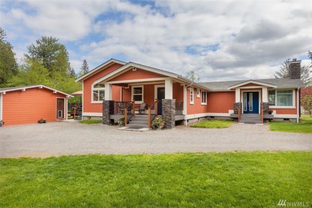 8318 252nd Ave NE, Redmond, WA 98053 (#1294930) :: Homes on the Sound