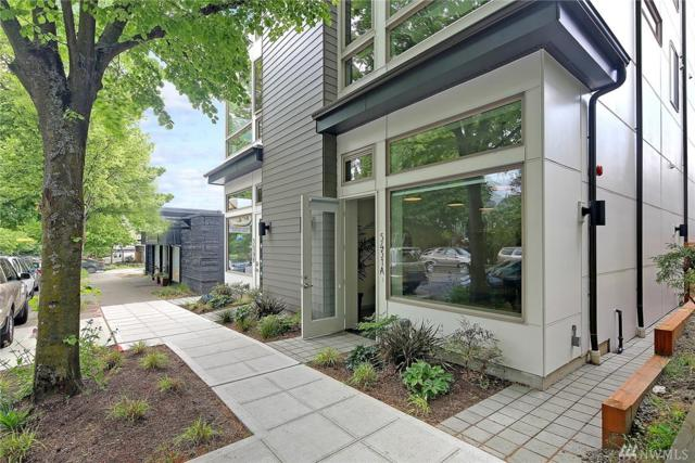 5431 California Ave SW A, Seattle, WA 98136 (#1294944) :: Better Homes and Gardens Real Estate McKenzie Group