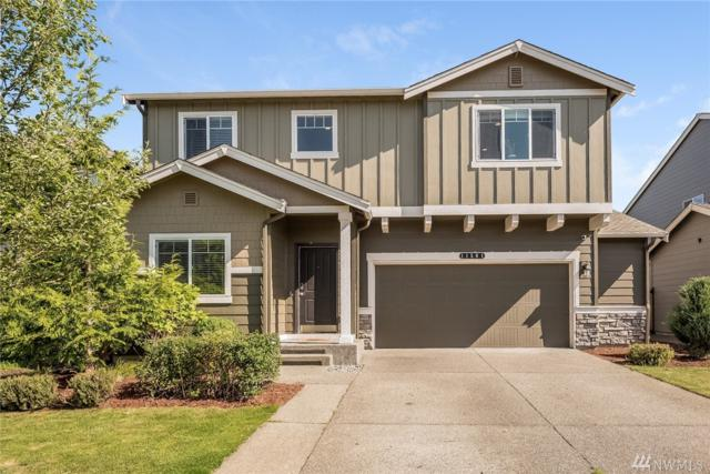 11501 131 St Ct E, Puyallup, WA 98374 (#1294954) :: Priority One Realty Inc.