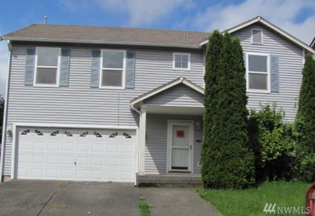 13316 122nd Ave E, Puyallup, WA 98374 (#1294957) :: The Home Experience Group Powered by Keller Williams