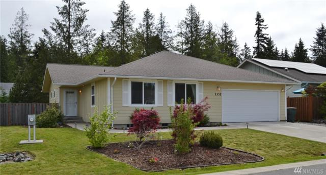 1332 Rook Dr, Port Angeles, WA 98362 (#1294961) :: Icon Real Estate Group