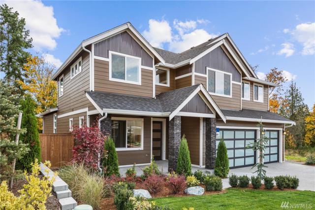 7022-(Lot 7) Teal Lp, Gig Harbor, WA 98335 (#1294972) :: Ben Kinney Real Estate Team