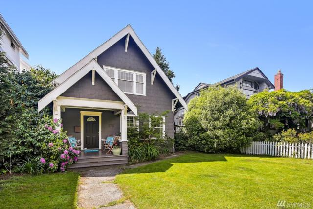 2767 59th Ave SW, Seattle, WA 98116 (#1294976) :: Homes on the Sound