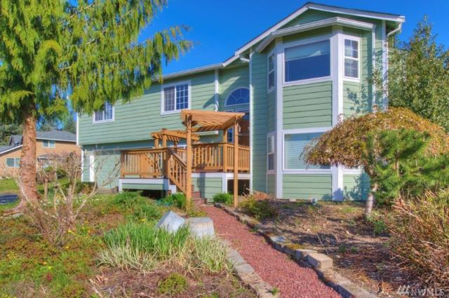 13311 231st St E, Graham, WA 98338 (#1294980) :: Homes on the Sound
