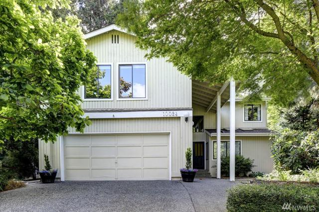 10024 45th Ave NE, Seattle, WA 98125 (#1294986) :: Real Estate Solutions Group