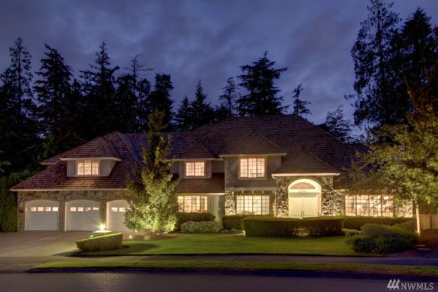 23914 W Woodway Lane, Woodway, WA 98020 (#1295005) :: Real Estate Solutions Group